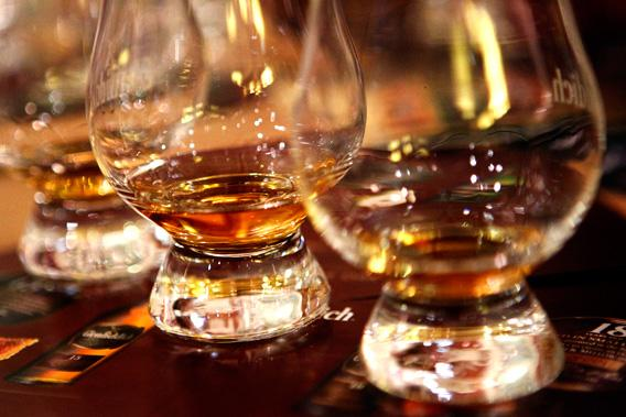 Whisky tasting approach and scoring system - Whisky Crusade