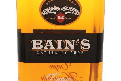 Bain s cape mountain whisky selfbuilt 39 s whisky analysis for Bain s whisky