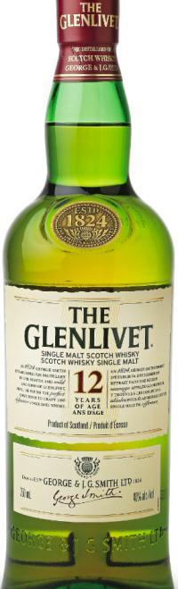 Glenlivet.12