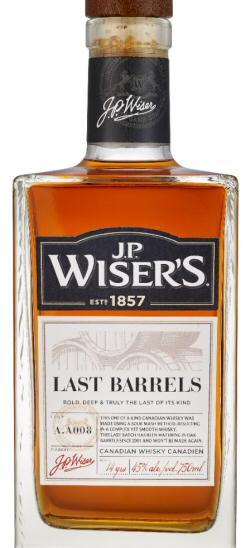 Wisers.Last.Barrels