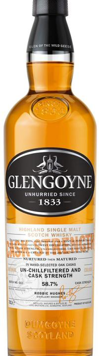 glengoyne-caskstrength
