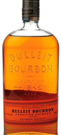 Bulleit.Bourbon