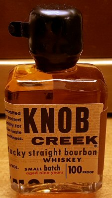 Knob.Creek.Miniature