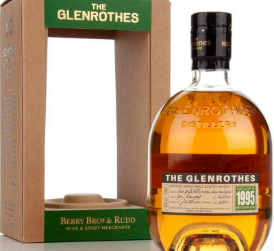 Glenrothes.1995
