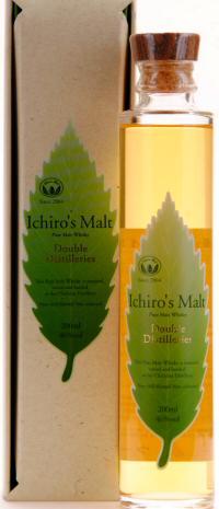 Ichiro-DoubleDistilleries