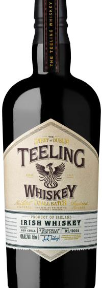 Teeling.Small.Batch