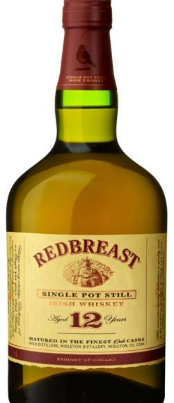 Redbreast.12