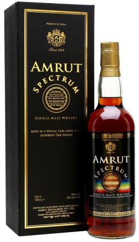 amrut-spectrum