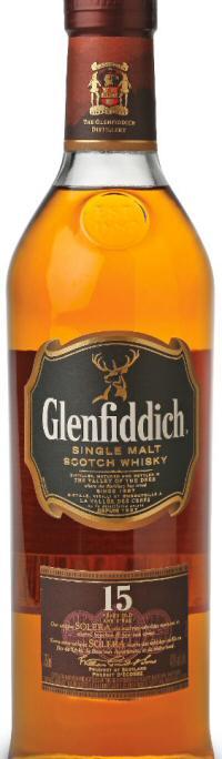 Glenfiddich.15.Solera