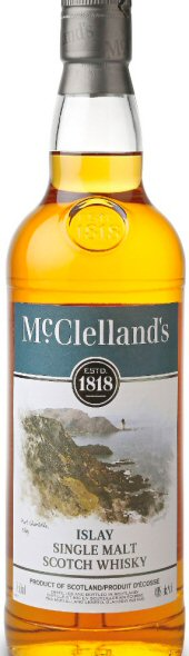McClellands.Islay